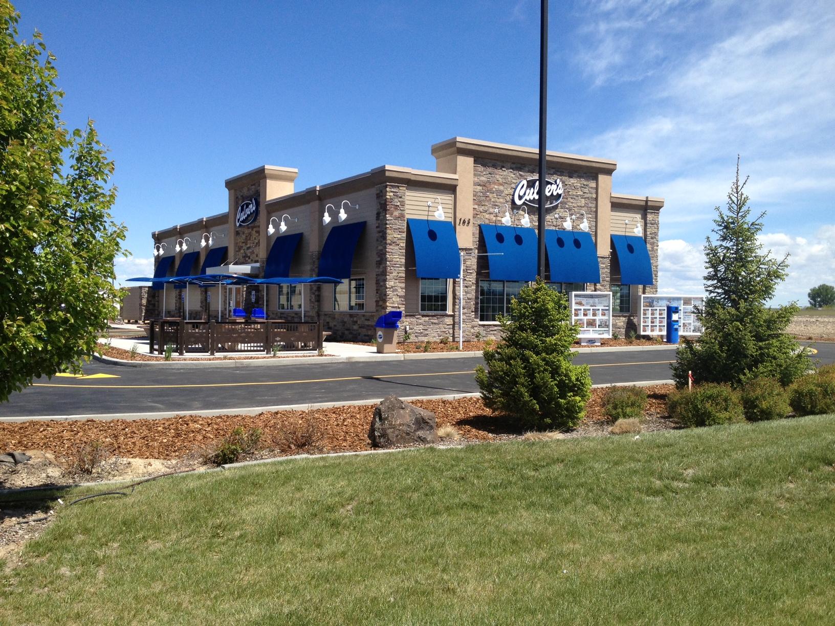 New Twin Falls Restaurants